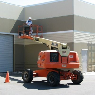 Commercial and office building painters