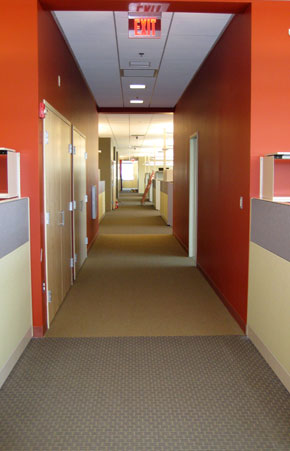 Delaware commercial interior painting